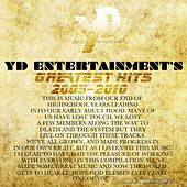 Yd Entertainment Greatest Hits by Various Artists