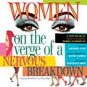Women on the Verge of a Nervous Breakdown von Various Artists