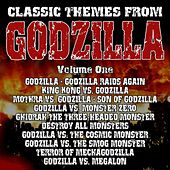 Classic Themes from Godzilla - Volume One by Various Artists