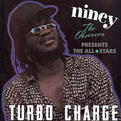 Turbo Charge by Various Artists