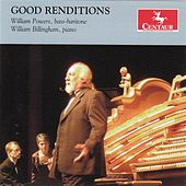 Good Renditions by William Powers