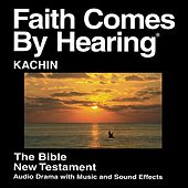 Kachin New Testament (Dramatized) - Jinghpaw Bible by The Bible