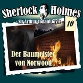 Die Originale - Fall 10: Der Baumeister von Norwood by Sherlock Holmes