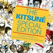 The Kitsuné Special Edition (Kitsuné Maison 11 + Gildas Kitsuné Club Night Mix) by Various Artists