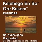 Frafra (Farefare) New Testament (Dramatized) by The Bible