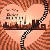 Lovetrain von The Isley Brothers