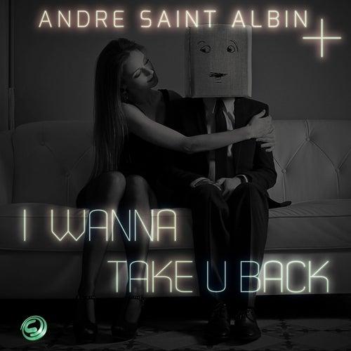 I Wanna Take U Back by Andre Saint-Albin