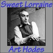Sweet Lorraine by Art Hodes