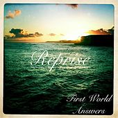 First World Answers by Reprise