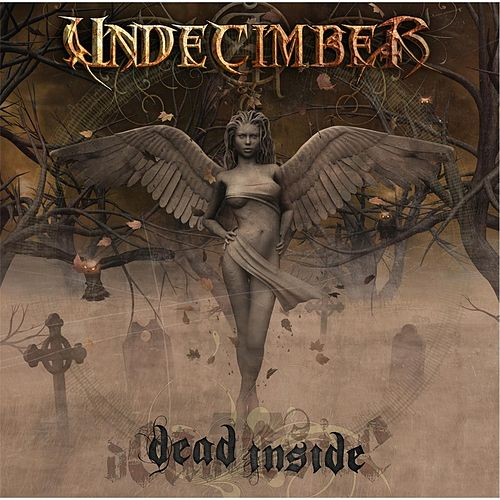 Dead Inside by Undecimber