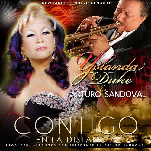 Contigo En La Distancia by Arturo Sandoval