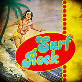 Surf Rock by Various Artists