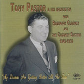 Tony Pastor & His Orchestra by Tony Pastor
