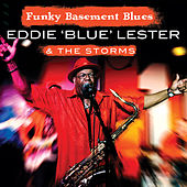 Funky Basement Blues by Eddie 'Blue' Lester