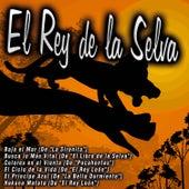 El Rey de la Selva by Grupo Golosina