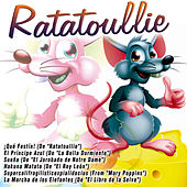 Ratatoullie by Grupo Golosina
