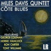 Cote Blues (Live) by Miles Davis