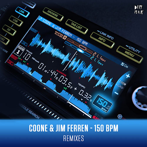 150 Bpm by Coone