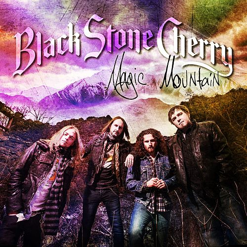 Fiesta Del Fuego by Black Stone Cherry