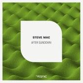 After Sundown by Steve Mac