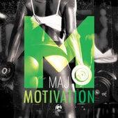 Motivation - EP by M.A.J.