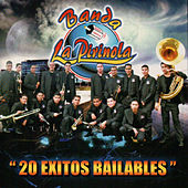 20 Exitos Bailables by Banda La Pirinola