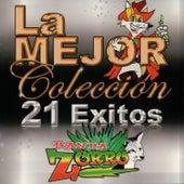 La Mejor Colección: 21 Exitos by Banda Zorro