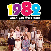 When You Were Born 1982 von Various Artists