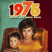 When You Were Born 1975 von Various Artists
