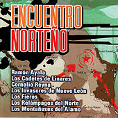 Encuentro Norteño by Various Artists