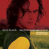 My First Language Is Love by Chris Braide