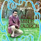 El Romantico by Jose Manuel Calderon