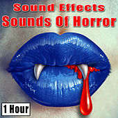 Sound Effects: Sounds of Horror by Halloween Sounds