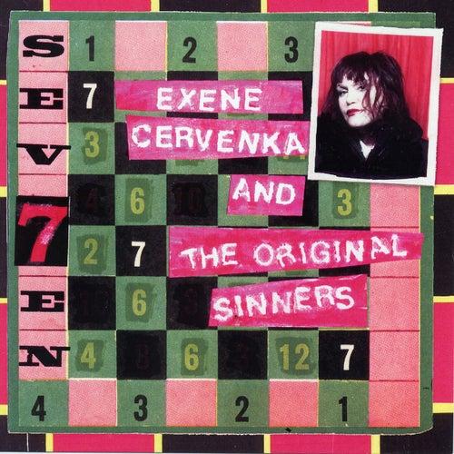 Sev7en by Exene Cervenka