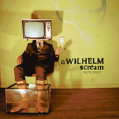 Mute Print by A Wilhelm Scream