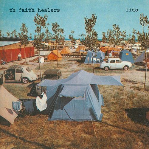 Lido by Th' Faith Healers