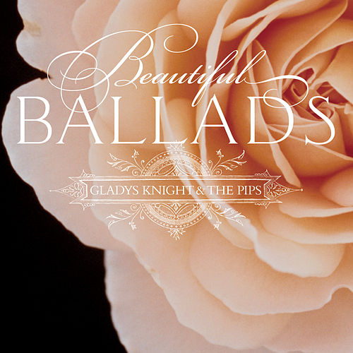 Beautiful Ballads by Gladys Knight