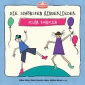 Die schönsten Kinderlieder - Zum Tanzen von Various Artists