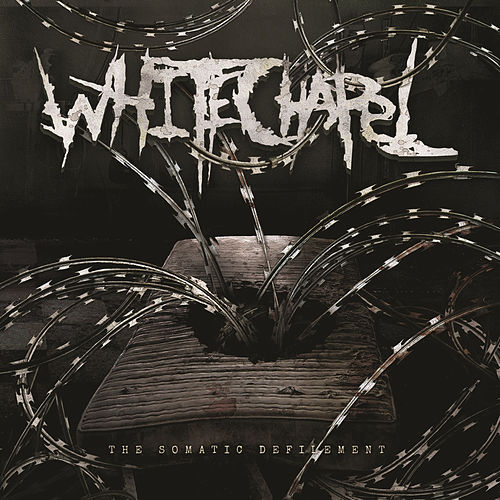 Somatic Defilement by Whitechapel