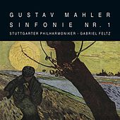 Mahler: Symphony No. 1 by Stuttgart Philharmonic Orchestra