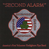 Second Alarm by Nassau County Firefighters Pipes and Drums