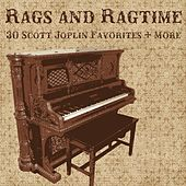 Rags and Ragtime: 30 Scott Joplin Favorites & More by Various Artists