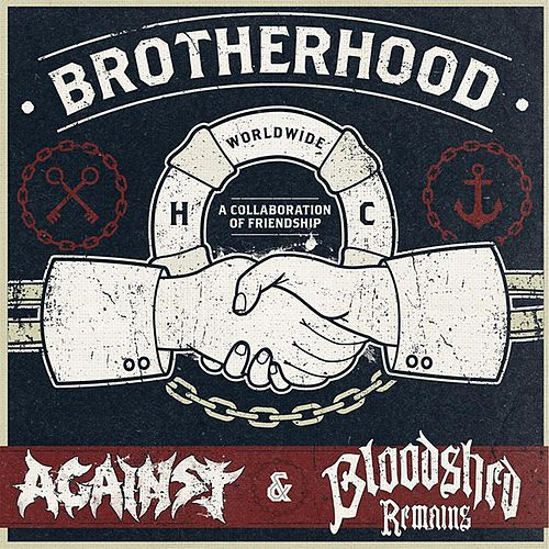 Brotherhood by Bloodshed Remains