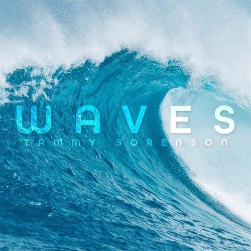 Waves by Tammy Sorenson