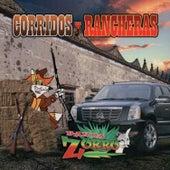 Corridos y Rancheras by Banda Zorro