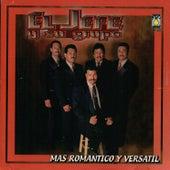 Mas Romantico y Versatil by El Jefe Y Su Grupo