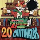 20 Cantinazos by Banda Zorro