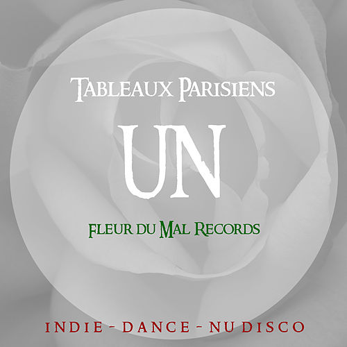 Tableaux Parisiens - UN by Various Artists