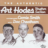 The Authenetic Art Hodes Rhythm Section by Art Hodes
