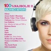 100% Najbolje 2 by Various Artists